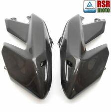 DUCATI 1100 796 HYPERMOTARD 100% IN FIBRA DI CARBONIO Pannelli laterali CARENATURE