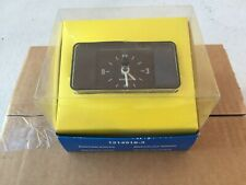 NOS Volvo 1214918-3 Electrical Clock 240 260 Brand New in the Box