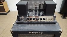 Ampeg Portaflex B-15R Fliptop Diamond Blue Bass Amp