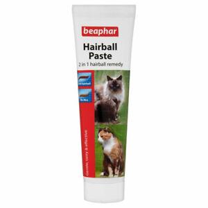 BEAPHAR Hairball Paste 2 in 1