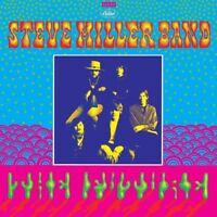 STEVE MILLER BAND - CHILDREN OF THE FUTURE (LP)   VINYL LP NEW+