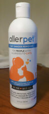 Allerpet Cat Dander Remover, 12 oz.