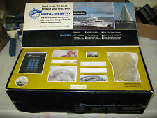 Alarm system S4000 by Loyal Sentry Admiral do it yourself elctronic