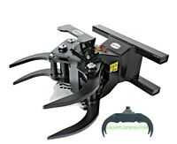 10'' TREE SHEAR FOR SKID STEER ATTACHMENT--FREE SHIPPING--