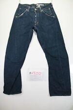 Levi's Engineered 1706 (Cod. F1800) Tg46 W32 L34 jeans usato vita alta