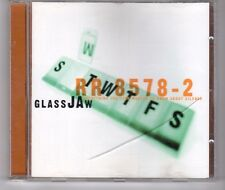 (HH94) Glass Jaw, Everything You Ever Wanted To Know About Silence - 2000 CD