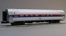 MTH RAIL KING AMTRAK PASSENGER COACH CAR 25020 O GAUGE train 30-4246-1-20 NEW