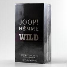 Joop! Homme Wild EDT - Eau de Toilette 125ml
