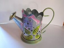 Partylite- Lilac Watering Can Holder
