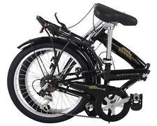 Faltrad mit 20 Zoll Laufradgröße