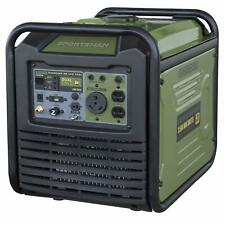 Sportsman 3,500-Watt Dual Fuel Inverter Generator for Sensitive Electronics