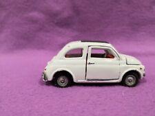 Mercury  Fiat 500 L scala 1:41