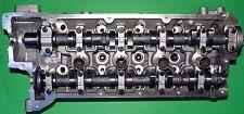 KIA HYUNDAI 2.0 DOHC SPECTRA SPORTAGE TIBURON ELANTRA G4GC CYLINDER HEAD 03-10