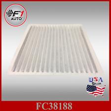 FC38188 TOYOTA/SCION CABIN AIR FILTER tc xA xB Echo RAV4