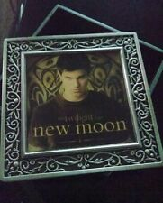 New moon Jacob Metal Jewelry Box