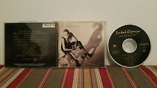 Am I Not Your Girl? by Sinéad O'Connor Music cd case-disc & insert