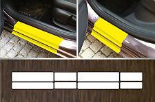 Lackschutzfolie transparent Einstiege Türen für Opel Astra K