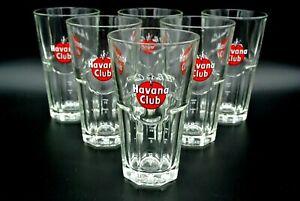 Havana Club El Ron De Cuba Longdrinkglas Camouflage Gläser 570
