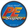 300M PE 4 Strands Super Strong Testing  Spectra Extreme Sea Braided Fishing Line