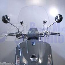 CUPOLINO WINDSCREEN WINDSHIELD VESPA 125 250 300 GTV GT60 VIA DELLA MODA