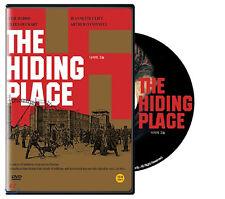 The Hiding Place / James F. Collier, Julie Harris, Jeannette Clift, 1975 / NEW