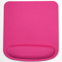 Ergonomic Non-Slip Gaming Mouse Pad With Wrist Rest Support For Computer Laptop