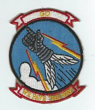 "50s-60s 514th BOMB SQUADRON ""WE PAVE THE WAY"" patch"