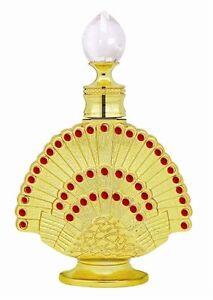 Kawthar Oud Woody Balsamic Turkish Roses Perfume Oil by Swiss Arabian