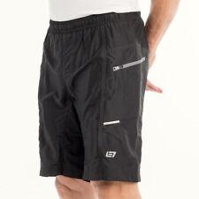 Bellwether Men's Ultralight Gel Baggies Cycling Shorts