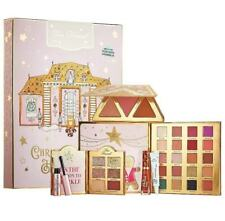 Too Faced Christmas Cookie House Party Eye shadow Face Palette Holiday Gift Set