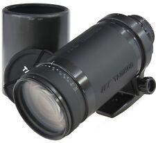 NIKON AF Tamron LD 200-400mm 5.6 + Hood + Case