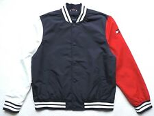 Tommy Hilfiger Mens Colorblocked Fieldcrest Jacket Size: XL