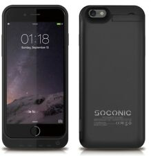 Soconic 5800 mAh Rechargeable Battery Case for iPhone 6 / iPhone 6s (4.7)