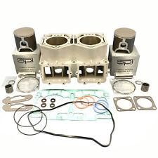 Ski-Doo 800R E-TEC Cylinder SPI Pistons Gaskets 82mm 11-19 800R MXZ X Summit XRS