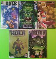 Immortal Hulk #25 Sorrentino & McGuinness 1:25: Mary-Jane: Bennett: Marvel 2019