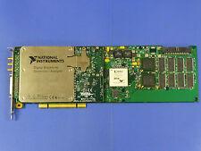 National Instruments PCI-6541 NI DAQ Card Digital Waveform Generator / Analyzer
