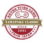 Retro Video Game Yamatoku-Classic