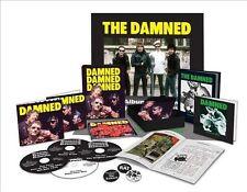 The Damned-Damned Damned Damned  CD NEW