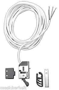 Riegelschaltkontakt Typ 1 001335C VdS G107060 mit Kabel 6 m Länge