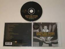 Faith No More / Who Cares A Lot ? (Londres 556052) CD Album