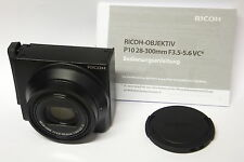 Ricoh P10 Objektiv / Modul  28-300 mm VC für GXR B-Ware
