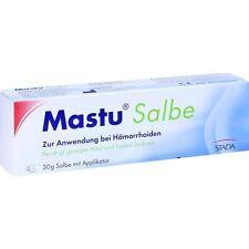 MASTU Salbe   30 g   PZN6835415