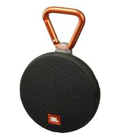 JBL CLIP 2 PORTABLE BLUETOOTH SPEAKER WATERPROOF -ALL COLORS 2280