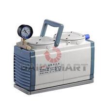 New Oil Free Diaphragm Vacuum Pump Gm0.5Bpressure Adjustable for Chromatograph
