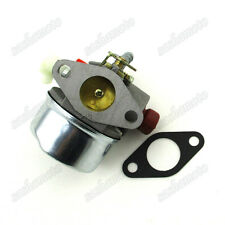Carburetor For TECUMSEH 20370 TORO 6.5HP GTS 22Inch Recycler Lawn Mower Carby