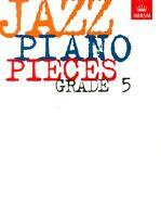 JAZZ PIANO PIECES Grade 5 ABRSM