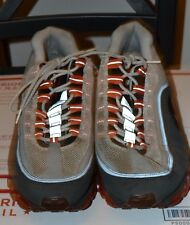 Nike Air Max 24-7 Neutral Gray Sneakers Sz 13 Style # 397252 011