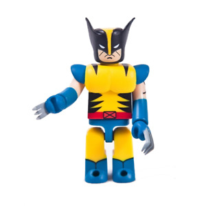 Medicom Toy - 100% X-Men Wolverine Kubrick (Marvel Super Heroes Series 1)