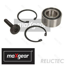 Wheel Bearing Kit Audi VW Skoda:PASSAT,80,A4,90,COUPE,A6,SUPERB I 1,CABRIOLET