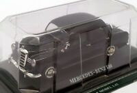 Altaya 1/43 Scale Model Car AL6221V - Mercedes Benz 180 - Black